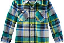 Dress Him Up / The cutest clothes for your baby or toddler boy!