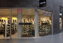 Shoppingcenter / Shoppingcenter