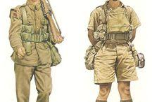 NZ uniforms