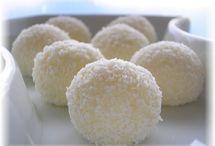 Dessert chinois, japonais