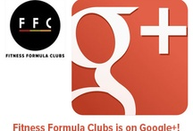 FFC Gets Social! / Get connected with Fitness Formula Clubs via Facebook, Twitter, Foursquare and Google+! We post the latest news and events and even have contests where you can win great prizes!