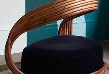 furniture / housewares / by Elizabeth Lapan