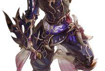 FFXIV - Yugiri