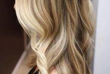 Hair / by Marie Fraser