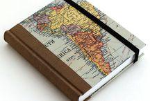 Ideas para cuadernos