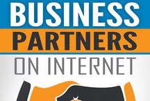 "Ebook ""How to find Business Partners on Internet"" / Get more business partners and do more business. Choose among 139 E-commerce and B2B Marketplaces."