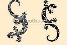 Tatoo, tetovanie