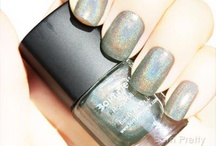 Holographic Nailpolishes