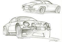 disegni vari
