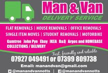 Man With Van Nottingham / Man With Van Nottingham. Up To 80% Off Standard Rates. Get Prices Now! Won't Be Beaten On Price   Services: Flexible Pick Up Dates, Specific Pick Up Dates, Morning Collection, Afternoon Collection