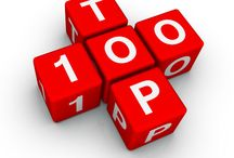 Top 100 tools