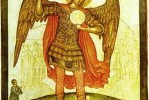 Ikonen Engel