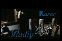 Kaser Radio / Radio por Internet