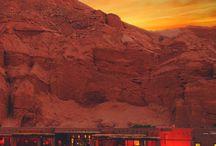 A Day At Atacama's Luxury Desert Spa / Inside Alto Atacama Hotel