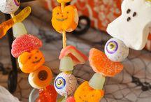 Halloween birthday ideas