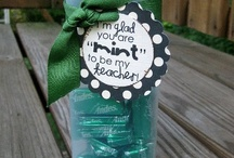 Craft Ideas / by Kimberly Harper