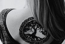 tattoo / by Landi