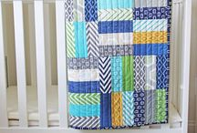 Baby Quilts / by Flare Fabrics