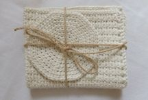 dishcloth crochet