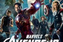 Avengers the Movie!