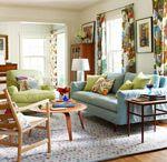 Living Rooms / by Lauren McAdams