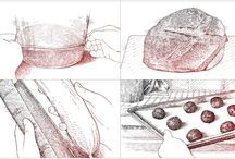 Baking Tips & Tricks / by Gina Baker