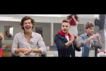 MY One Direction Music videos / ONE DIRECTION MUSIC VIDEO I LIKE IT