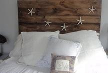 Bedrooms / by Tamlyn Liefeldt