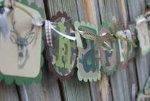 Country party 2 / #camo #country #countrygirl / by Linda Asbury