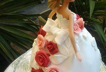 Torte come poesia / cake design