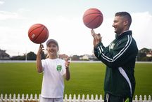 Children's Sport / Children's sport and fitness advice, tips and inspiration
