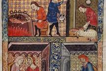 medieval TFG / Trabajo Medieval