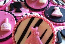 Cupcake - Festa 15 anos