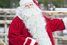World of Finnish Santa / Joy, mysticism, memories and stories from the official Santa Claus