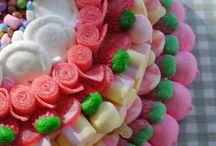 dessert/kakebord communion