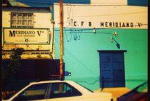 Meridiano V / #restoran #club #LaPlata