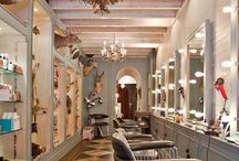 Salon Ideas