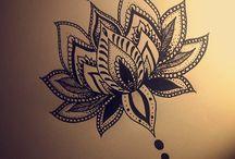 Tatuaże ☺️