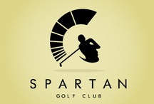 Golf design / by M Mc