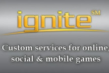 Game and App Developement / by Mykel Mitchell