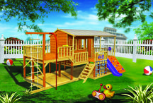 Brand new #cubbyhouse #specials / Save up to $400 on our latest #cubbyhouse specials!