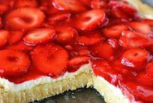 - Baking (Frozen Desserts)