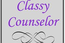 School Counseling: Blogs / by Brandie Smith