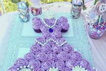 Princess Sofia party