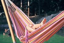 Yaguas Hammock Collection / Cheerful Colombian hammocks at an attractive price.