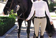 riding clothes- fashion