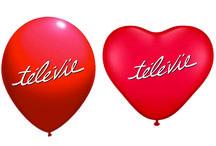 Nos impressions sur ballons info@promoballons.com / Ballons personnalisés - Personalized balloons