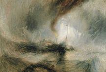J.W. Turner