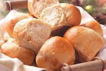Breads / by Chelsea Oliger Wells