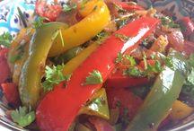 Italiaanse groente recepten